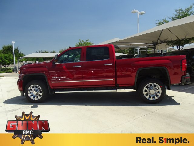 2019 Sierra 2500 Crew Cab 4x4,  Pickup #G90007 - photo 7