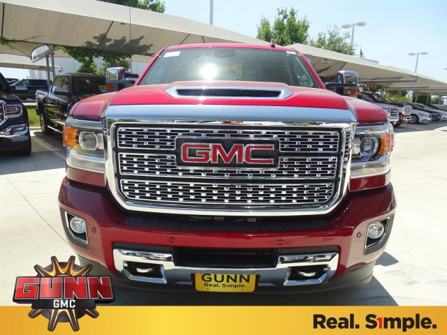 2019 Sierra 2500 Crew Cab 4x4,  Pickup #G90007 - photo 8
