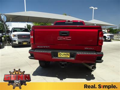 2019 Sierra 2500 Crew Cab 4x4,  Pickup #G90007 - photo 6