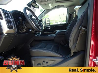 2019 Sierra 2500 Crew Cab 4x4,  Pickup #G90007 - photo 9