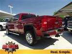 2019 Sierra 2500 Crew Cab 4x4,  Pickup #G90007 - photo 2
