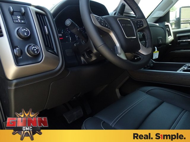 2019 Sierra 2500 Crew Cab 4x4,  Pickup #G90008 - photo 10