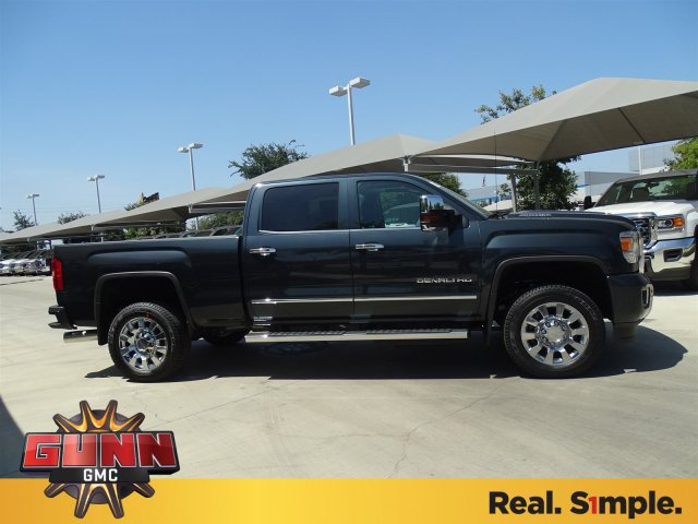 2019 Sierra 2500 Crew Cab 4x4,  Pickup #G90008 - photo 4