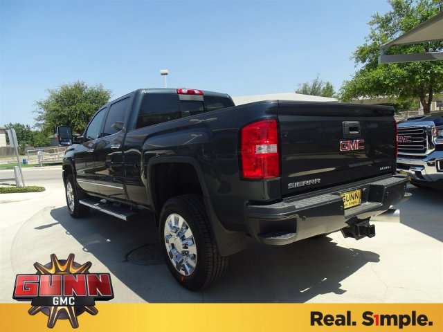 2019 Sierra 2500 Crew Cab 4x4,  Pickup #G90008 - photo 2