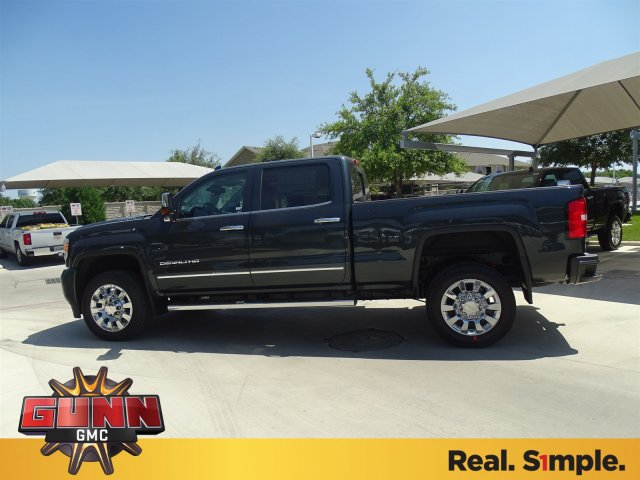 2019 Sierra 2500 Crew Cab 4x4,  Pickup #G90008 - photo 7