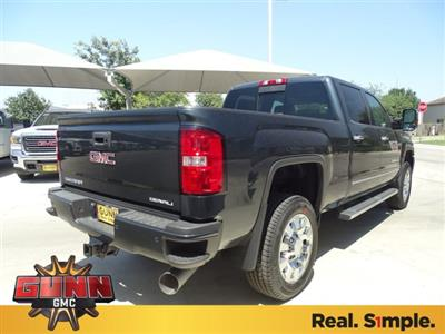 2019 Sierra 2500 Crew Cab 4x4,  Pickup #G90008 - photo 5