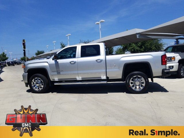 2019 Sierra 2500 Crew Cab 4x4,  Pickup #G90036 - photo 7