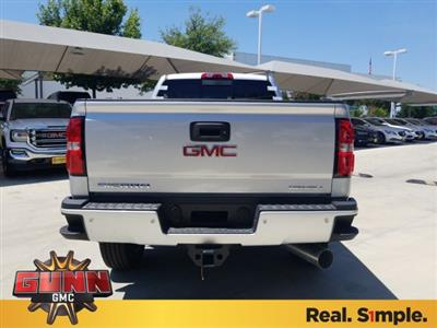 2019 Sierra 2500 Crew Cab 4x4,  Pickup #G90036 - photo 6
