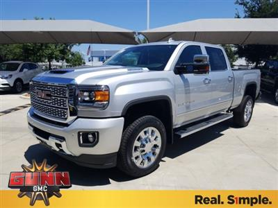 2019 Sierra 2500 Crew Cab 4x4,  Pickup #G90036 - photo 1