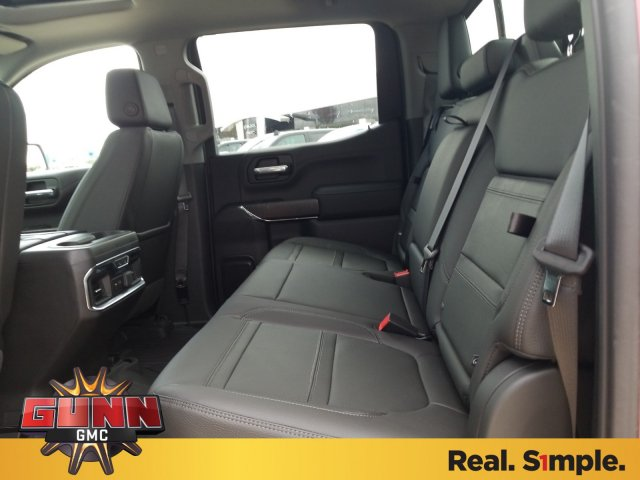 2019 Sierra 1500 Crew Cab 4x4,  Pickup #G90102 - photo 13