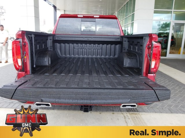 2019 Sierra 1500 Crew Cab 4x4,  Pickup #G90102 - photo 19