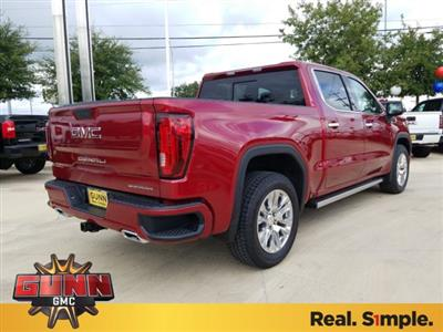 2019 Sierra 1500 Crew Cab 4x4,  Pickup #G90102 - photo 5