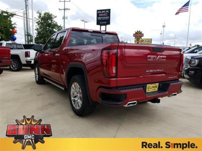 2019 Sierra 1500 Crew Cab 4x4,  Pickup #G90102 - photo 2