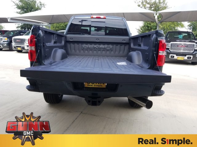 2019 Sierra 2500 Crew Cab 4x4,  Pickup #G90104 - photo 20