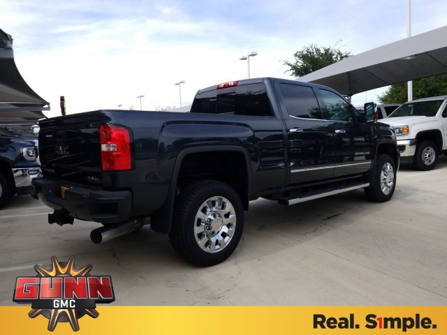 2019 Sierra 2500 Crew Cab 4x4,  Pickup #G90104 - photo 5