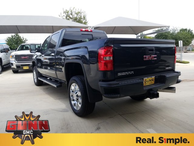 2019 Sierra 2500 Crew Cab 4x4,  Pickup #G90104 - photo 2