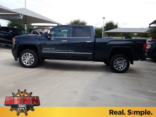 2019 Sierra 2500 Crew Cab 4x4,  Pickup #G90104 - photo 7