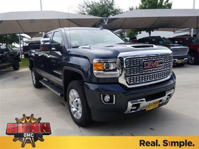 2019 Sierra 2500 Crew Cab 4x4,  Pickup #G90104 - photo 3