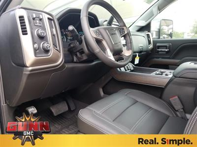 2019 Sierra 2500 Crew Cab 4x4,  Pickup #G90104 - photo 10