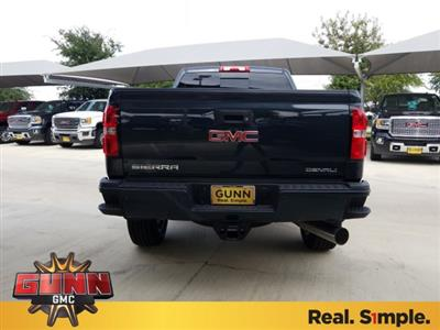 2019 Sierra 2500 Crew Cab 4x4,  Pickup #G90104 - photo 6