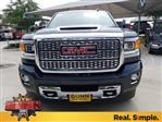 2019 Sierra 2500 Crew Cab 4x4,  Pickup #G90104 - photo 8