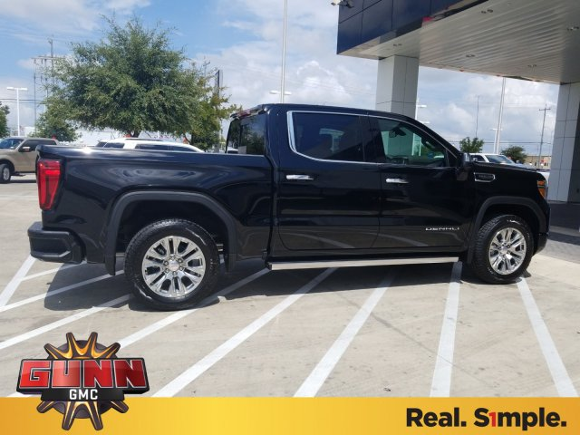 2019 Sierra 1500 Crew Cab 4x4,  Pickup #G90159 - photo 4