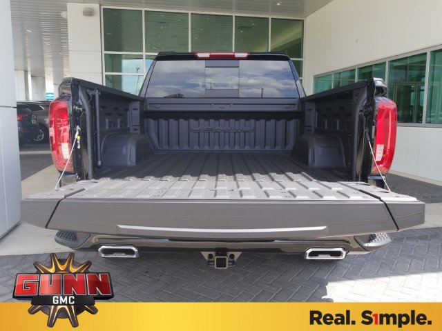 2019 Sierra 1500 Crew Cab 4x4,  Pickup #G90159 - photo 20