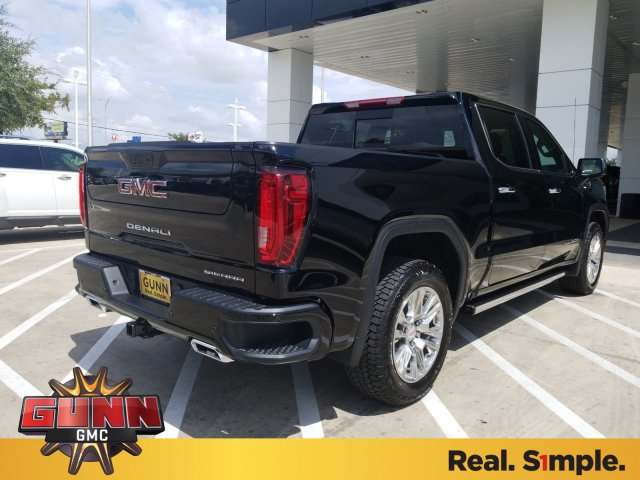 2019 Sierra 1500 Crew Cab 4x4,  Pickup #G90159 - photo 5