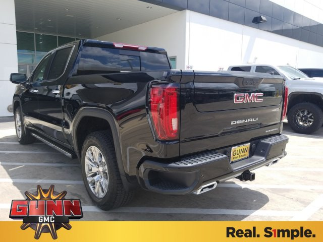 2019 Sierra 1500 Crew Cab 4x4,  Pickup #G90159 - photo 2