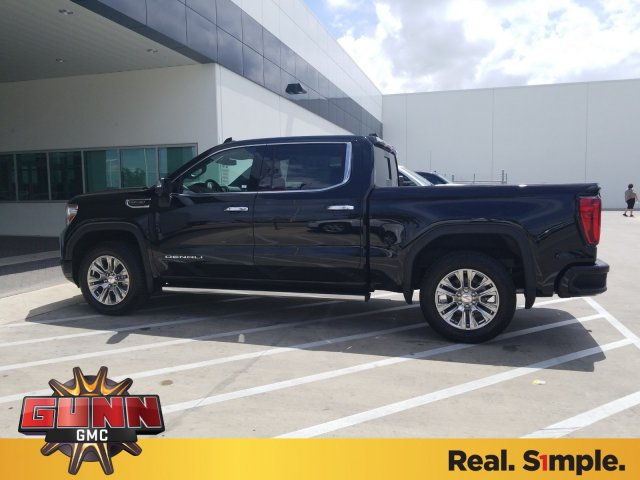 2019 Sierra 1500 Crew Cab 4x4,  Pickup #G90159 - photo 7
