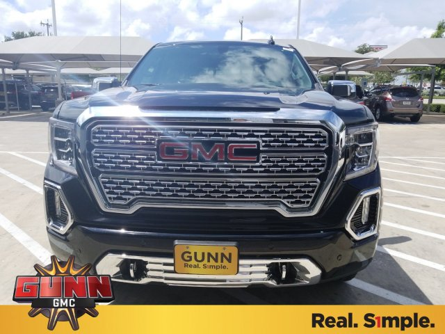 2019 Sierra 1500 Crew Cab 4x4,  Pickup #G90159 - photo 8