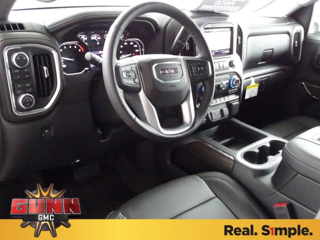 2019 Sierra 1500 Crew Cab 4x4,  Pickup #G90160 - photo 10