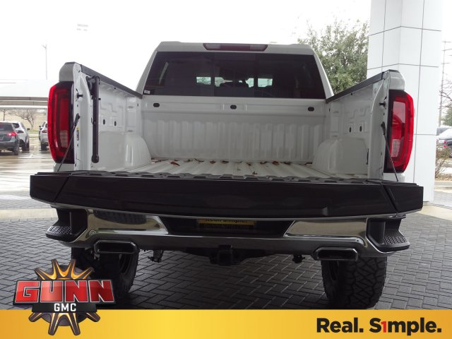 2019 Sierra 1500 Crew Cab 4x4,  Pickup #G90160 - photo 21