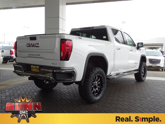 2019 Sierra 1500 Crew Cab 4x4,  Pickup #G90160 - photo 5