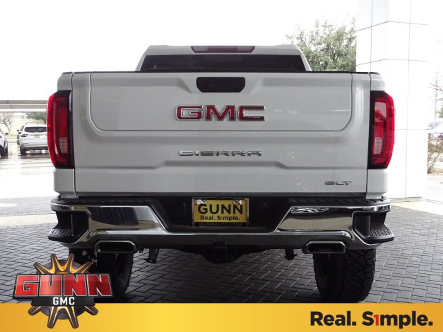 2019 Sierra 1500 Crew Cab 4x4,  Pickup #G90160 - photo 6