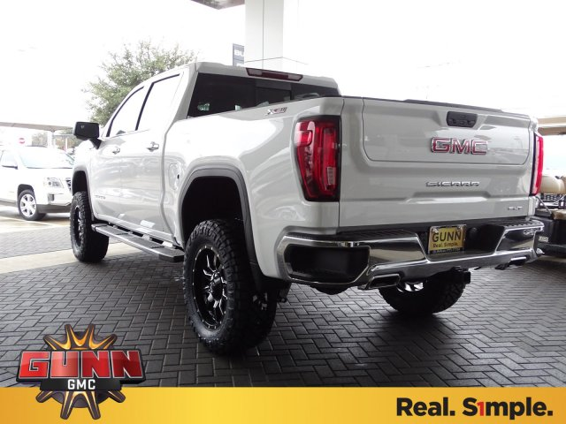 2019 Sierra 1500 Crew Cab 4x4,  Pickup #G90160 - photo 2