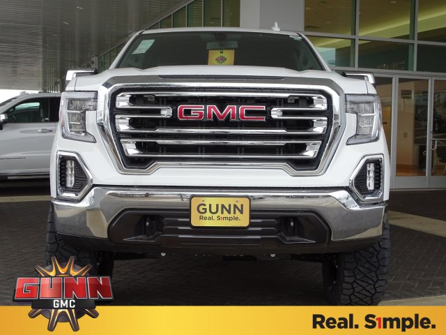 2019 Sierra 1500 Crew Cab 4x4,  Pickup #G90160 - photo 8
