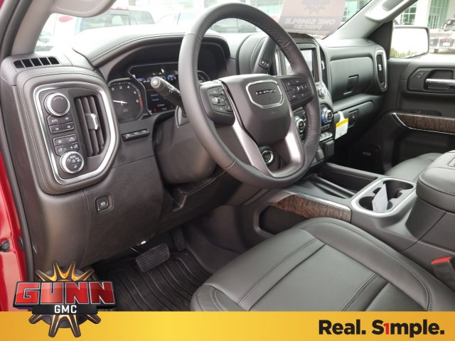 2019 Sierra 1500 Crew Cab 4x4,  Pickup #G90163 - photo 10