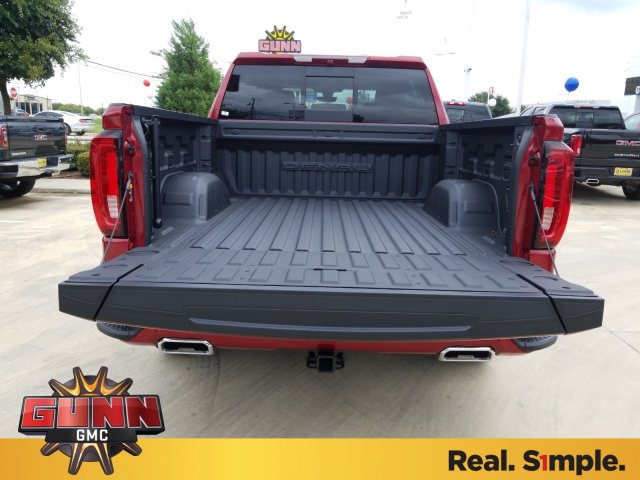 2019 Sierra 1500 Crew Cab 4x4,  Pickup #G90163 - photo 21