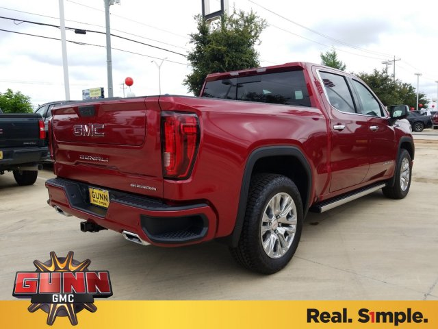 2019 Sierra 1500 Crew Cab 4x4,  Pickup #G90163 - photo 5