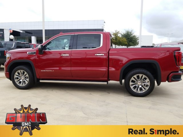 2019 Sierra 1500 Crew Cab 4x4,  Pickup #G90163 - photo 7