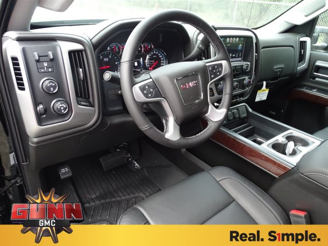 2019 Sierra 2500 Crew Cab 4x4,  Pickup #G90193 - photo 10