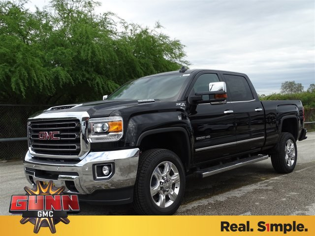 2019 Sierra 2500 Crew Cab 4x4,  Pickup #G90193 - photo 4