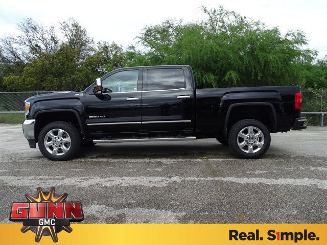 2019 Sierra 2500 Crew Cab 4x4,  Pickup #G90193 - photo 5