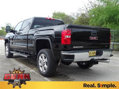 2019 Sierra 2500 Crew Cab 4x4,  Pickup #G90193 - photo 6