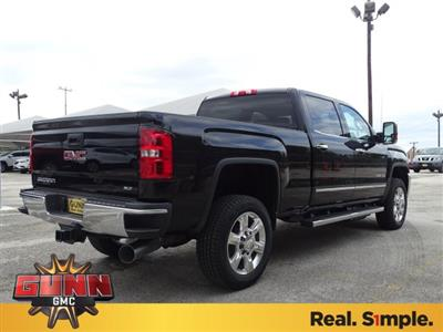 2019 Sierra 2500 Crew Cab 4x4,  Pickup #G90193 - photo 2