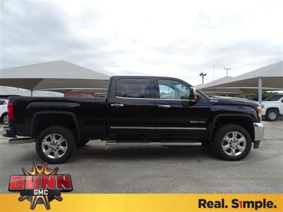 2019 Sierra 2500 Crew Cab 4x4,  Pickup #G90193 - photo 8