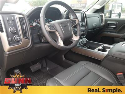 2019 Sierra 3500 Crew Cab 4x4,  Pickup #G90216 - photo 10