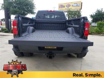 2019 Sierra 3500 Crew Cab 4x4,  Pickup #G90216 - photo 21