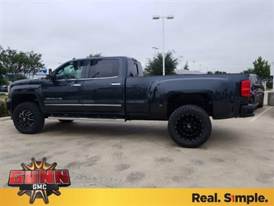 2019 Sierra 3500 Crew Cab 4x4,  Pickup #G90216 - photo 7
